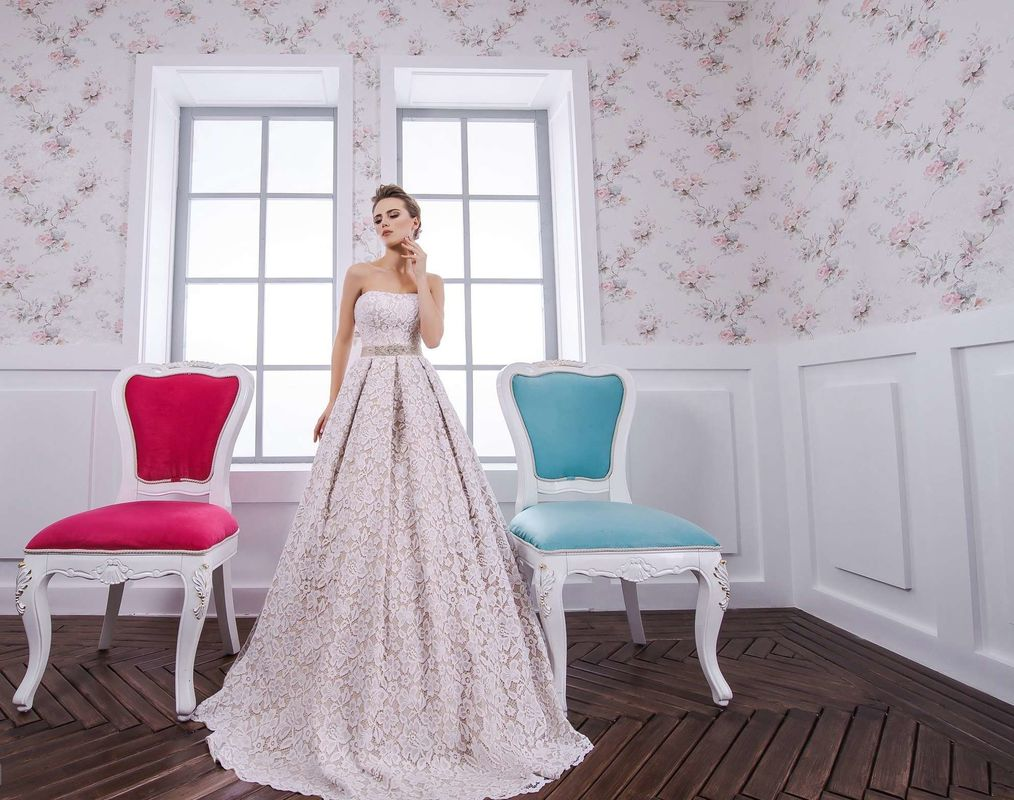 Свадебный салон Камилла