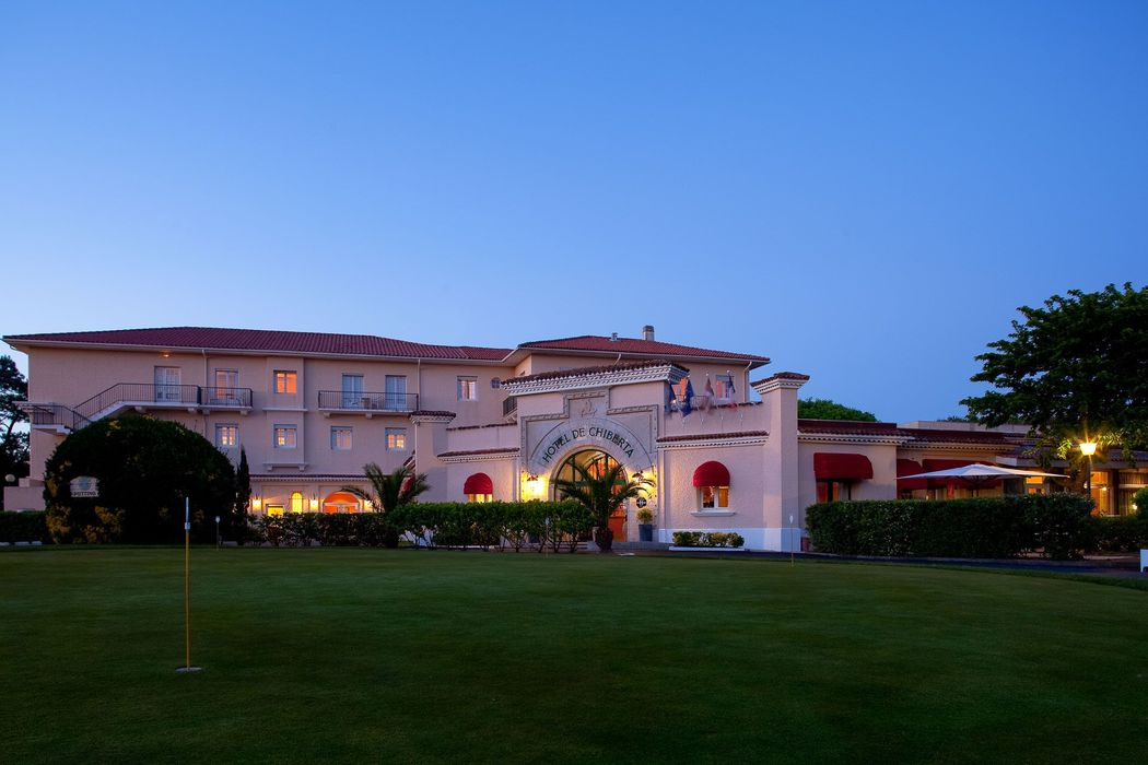 ©Chiberta hôtel Resort
