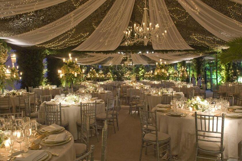 Lastarria's Wedding