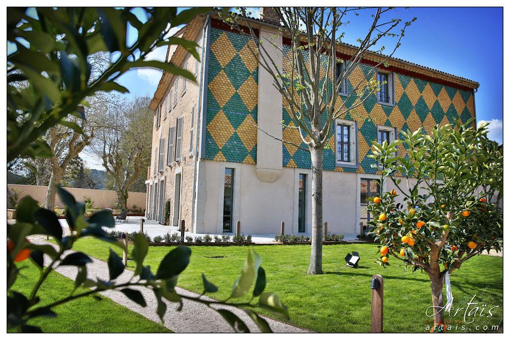 Bastide Saint-Julien