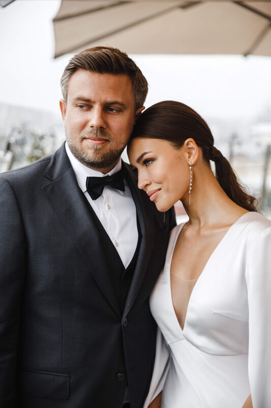 Meteltsev Wedding Photo