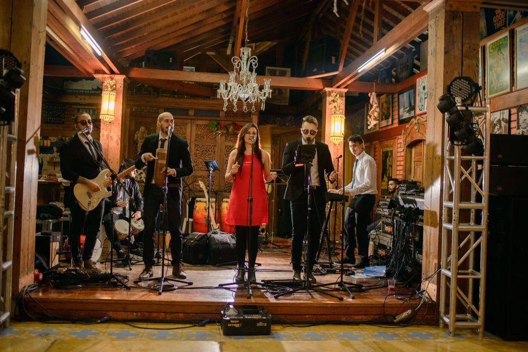 The Real Band Acústico