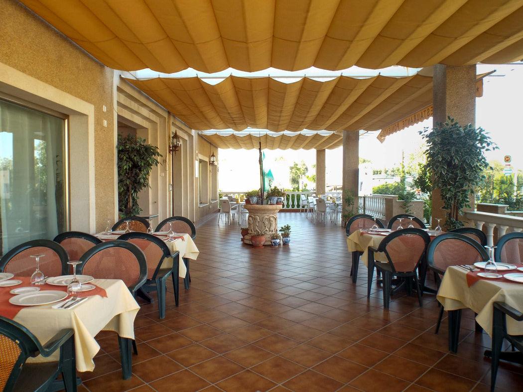 Hotel restaurante Poniente