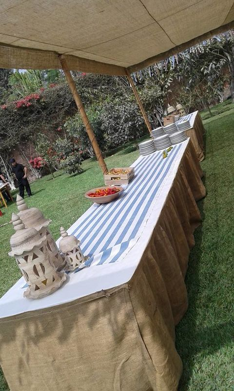 Yalu Catering & Experiences