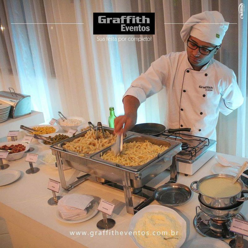 Graffith Eventos