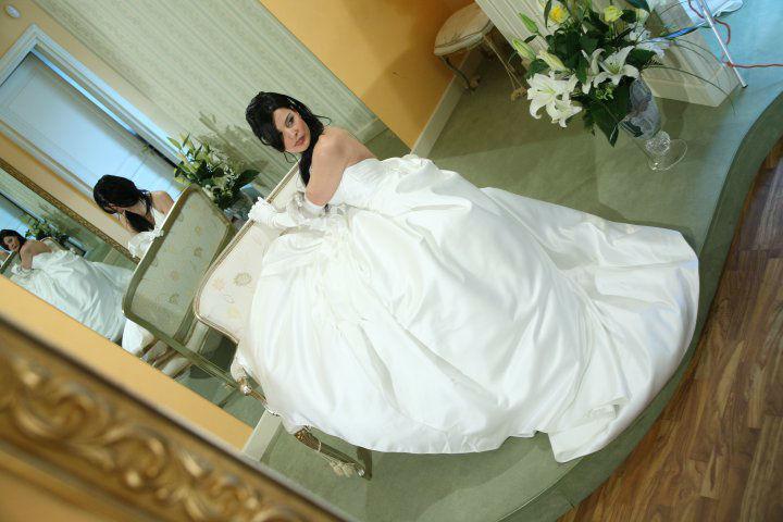 Atelier Lady Grazia Sposa