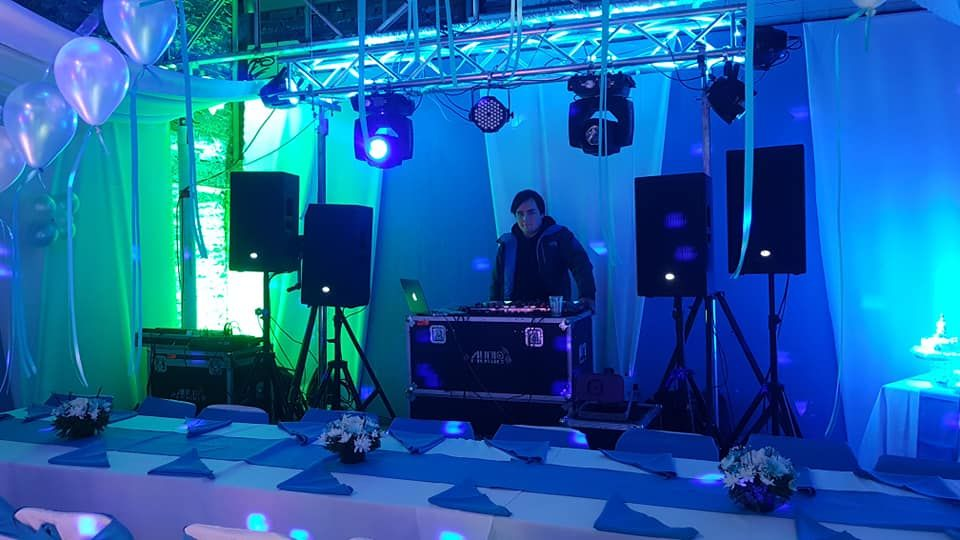 Parcela Batuco Eventos Audiomusic