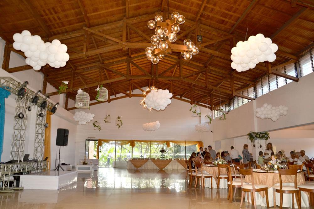 Casa Martínez Eventos