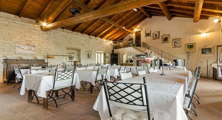 Ca' San Sebastiano Wine Resort & SPA