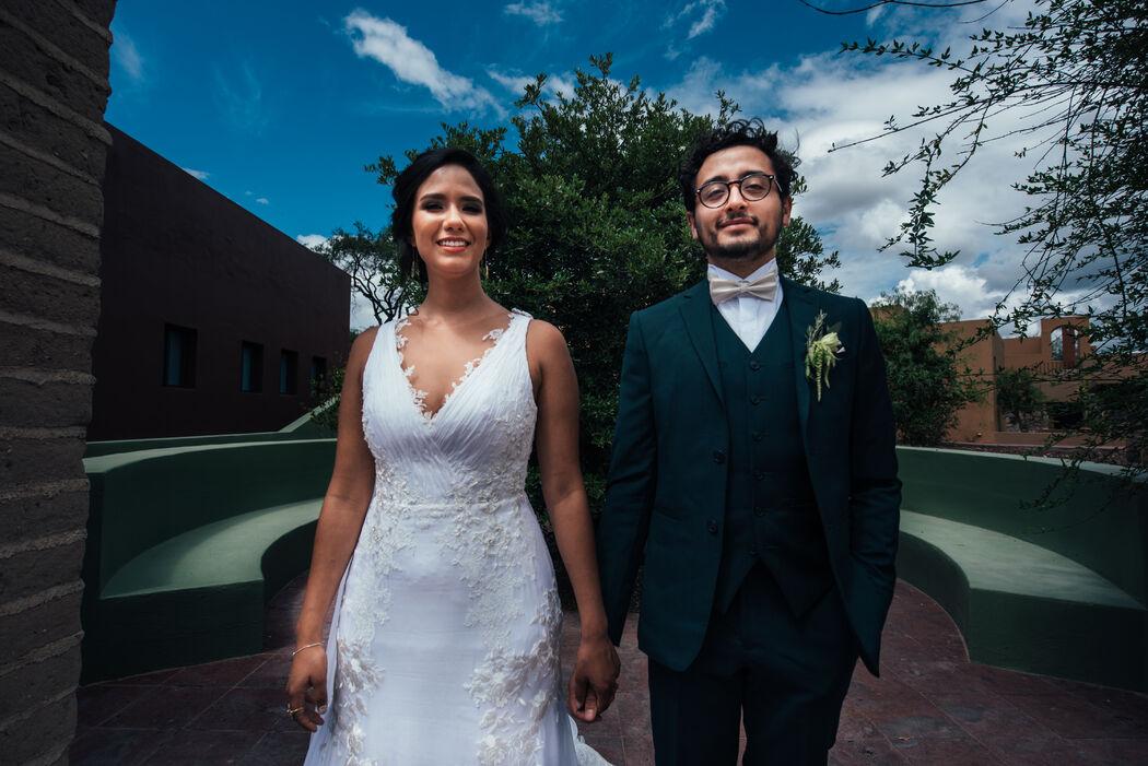 Casa de Aves San Miguel de Allende