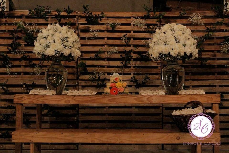 Sonhos & Canções Casamentos e Eventos