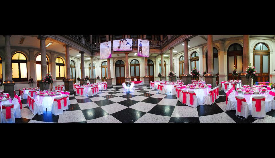 Banquetes La Excelencia