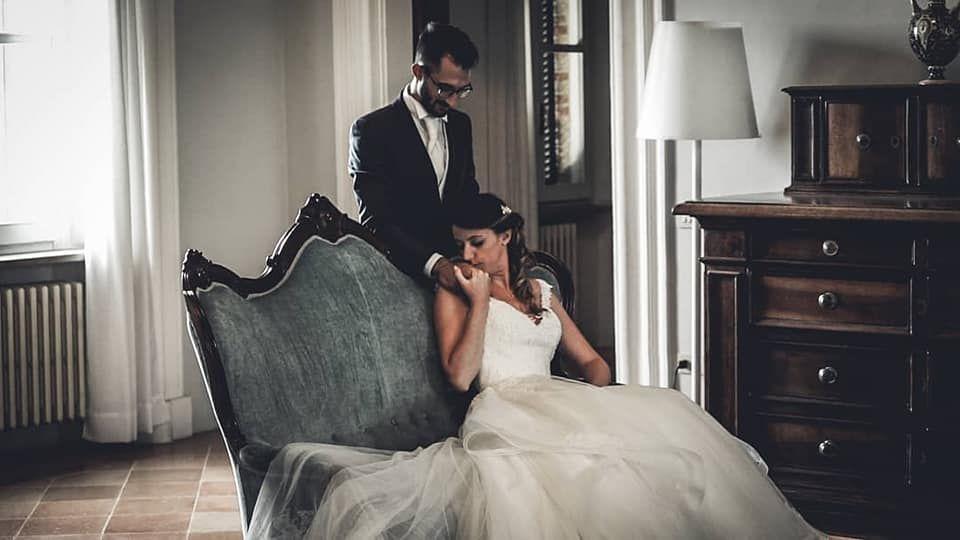 Teas Wedding Film
