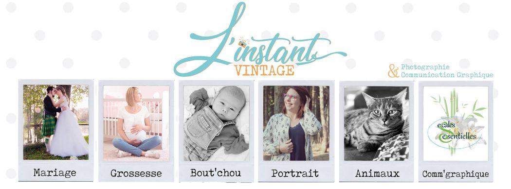 L'instant Vintage