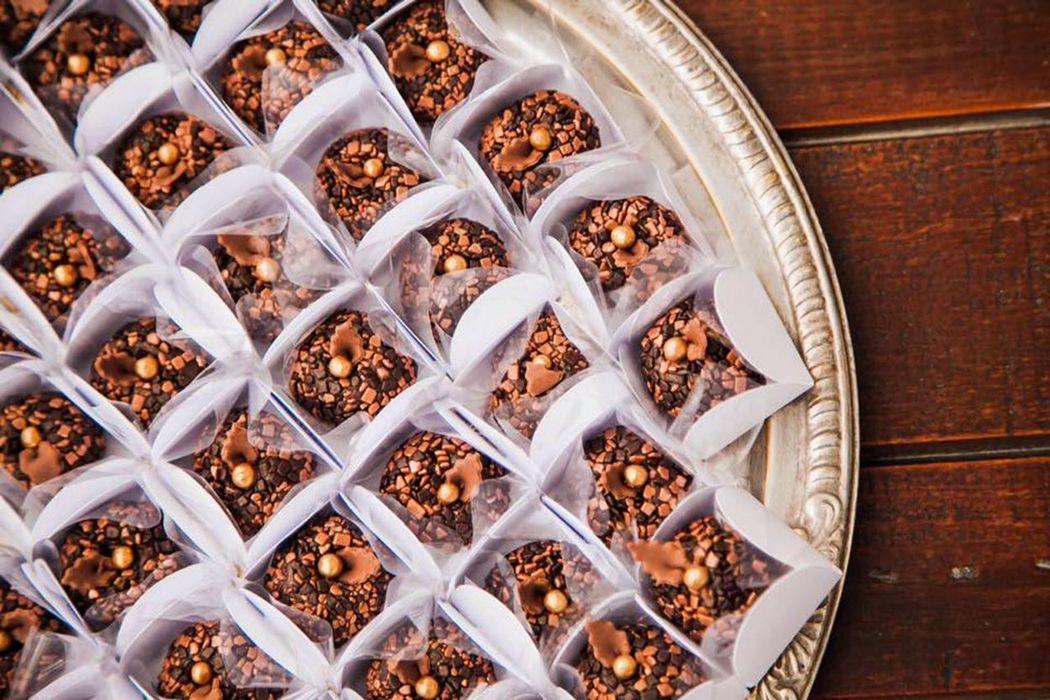Valentin Chocolates