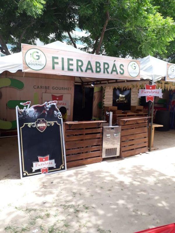 Fierabrás Cerveza Artesanal