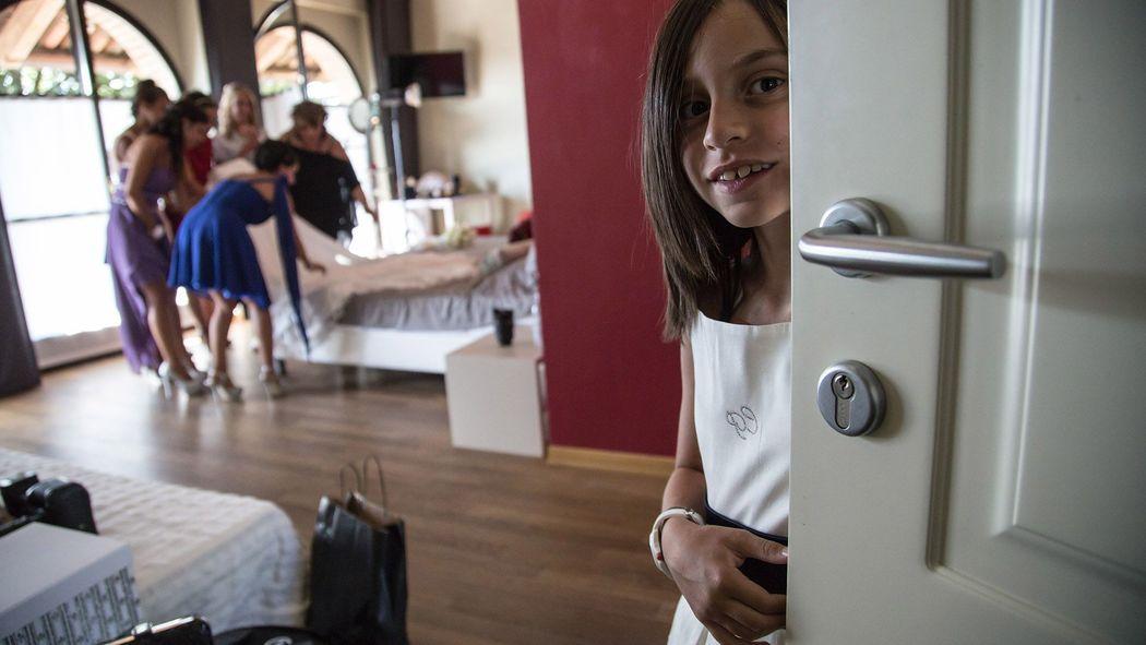La Madernassa Resort - suite sposi
