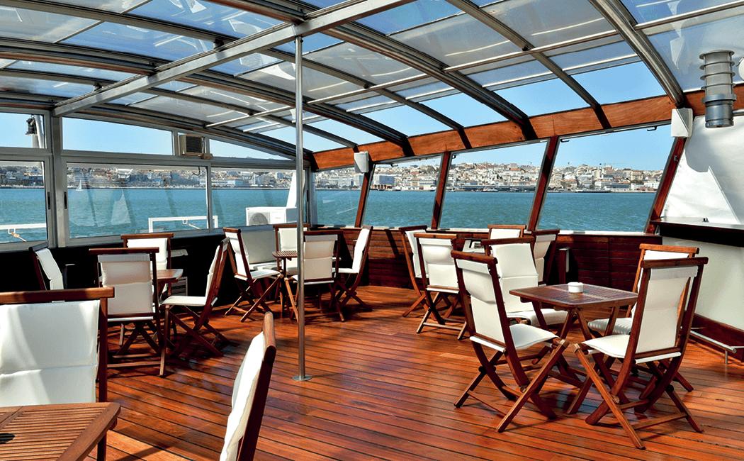 Deck Superior