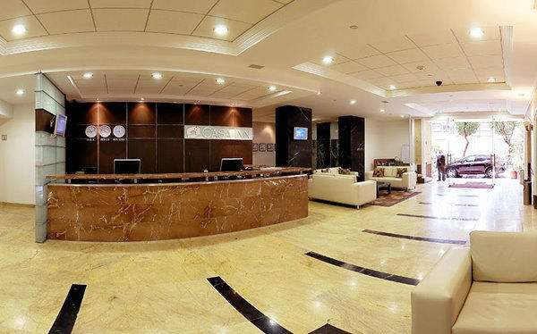 Laila Hotel