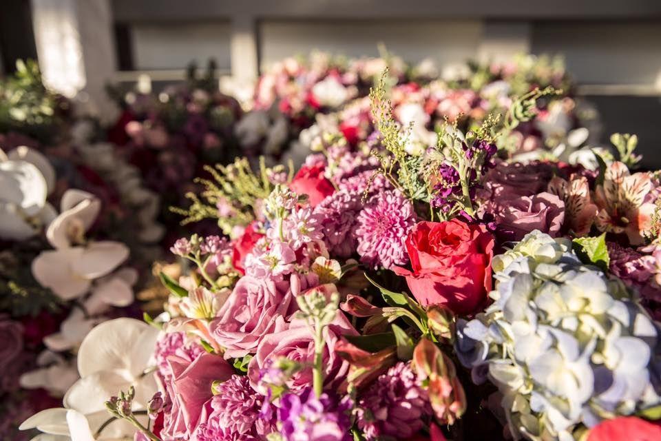 Vlushé - Diseño Floral