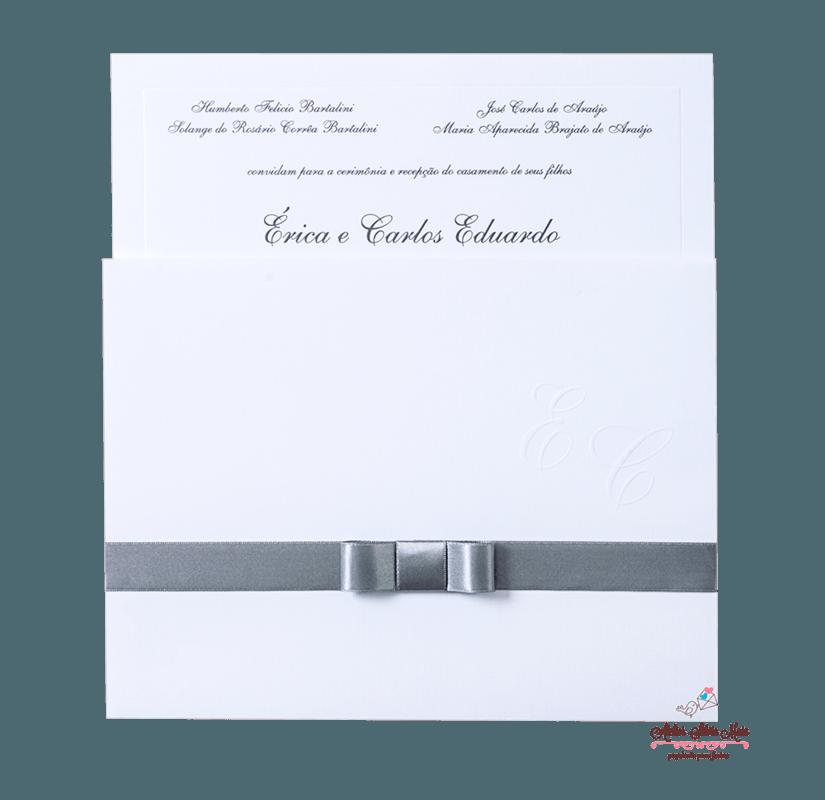 Convite  - Ref. CS.0127