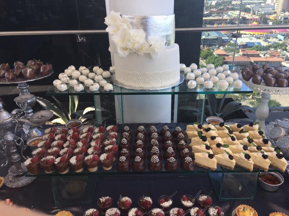 Ayeisha's Desserts