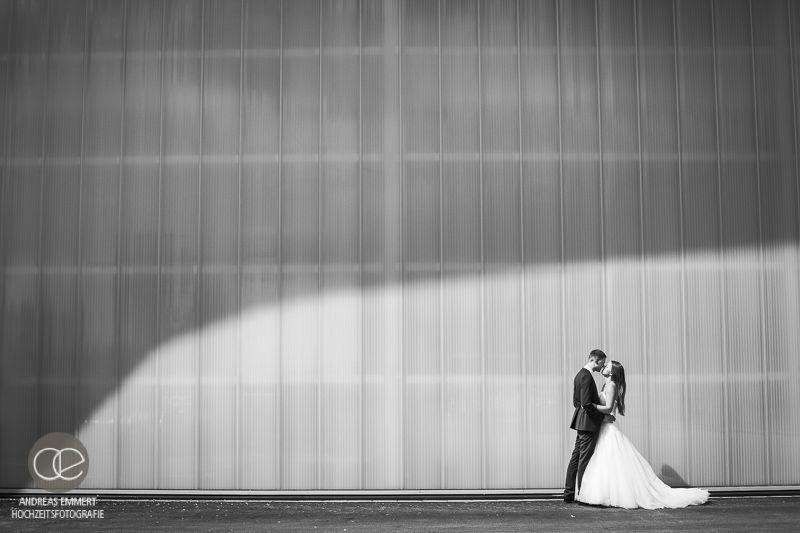 Beispiel: Portraitfotografie, Foto: Hochzeitsfotografie Andreas Emmert.