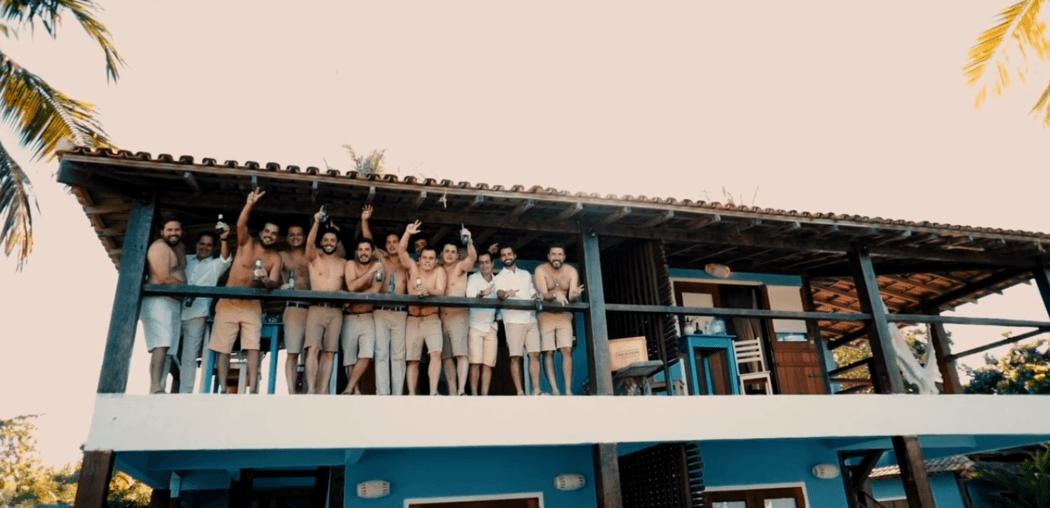 Fabricio Rodrigues Films