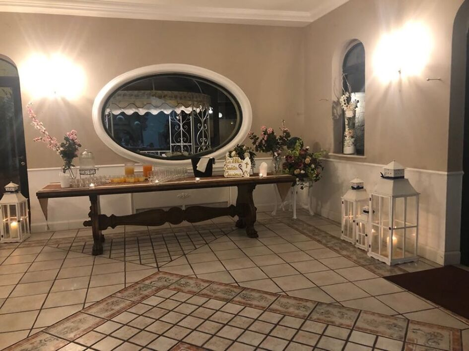 Villa Oasis Ricevimenti
