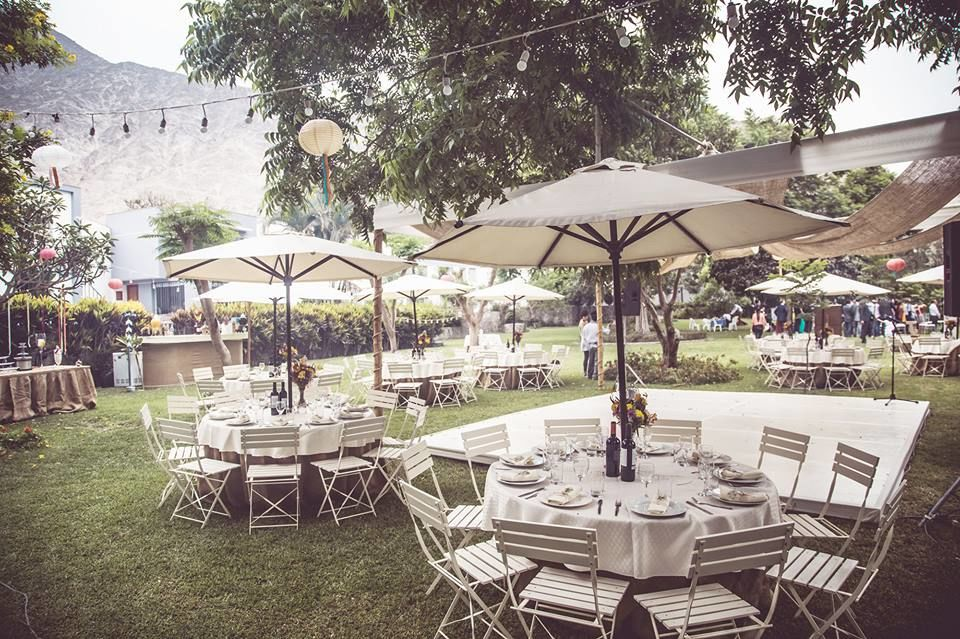 Perfect-Day Cieneguilla Bodas y Eventos