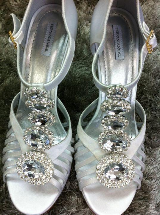 Fernanda Nadal Designer de Calçados