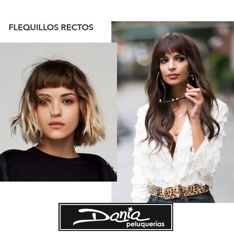 Dania Peluquerías Oviedo