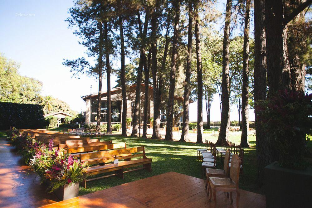 Villa Casuarina