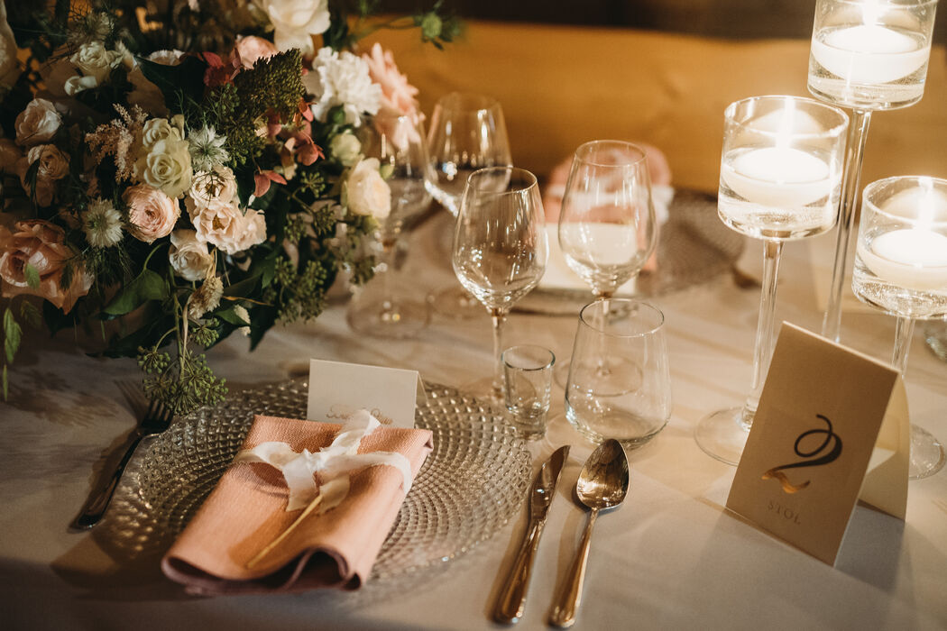 The One Weddings&Events