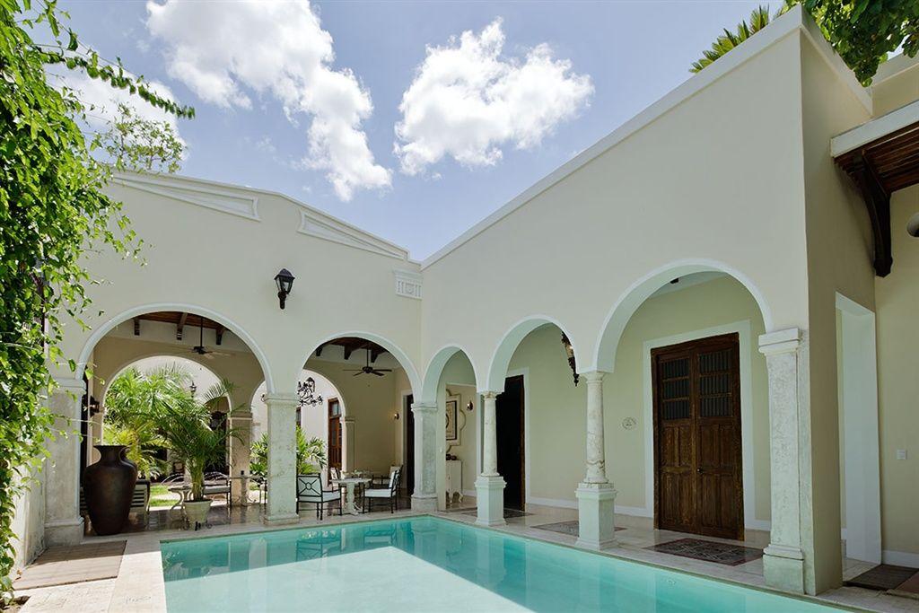 Hotel Casa Lecanda