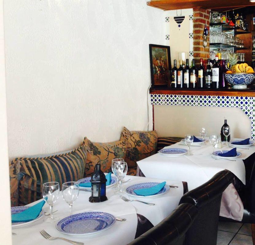 Restaurant de Fès