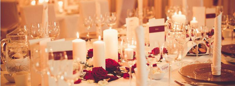 Das Hochzeitshaus - Die Hochzeitsplaner