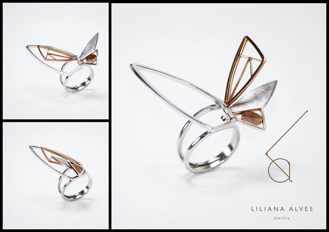 Liliana Alves Jewelry