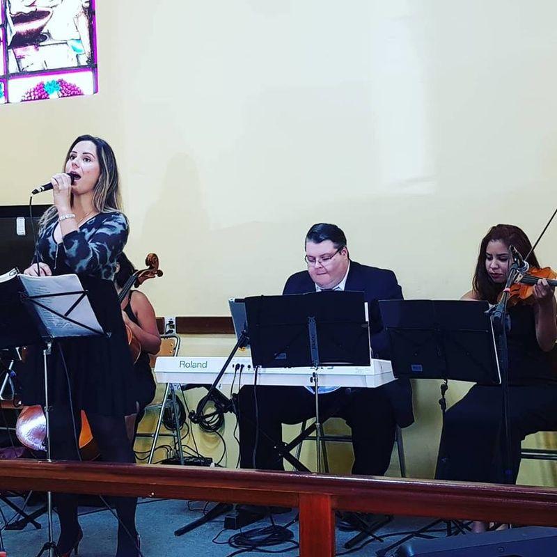Musical Risuonare