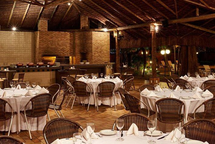Hotel Novotel São José dos Campos