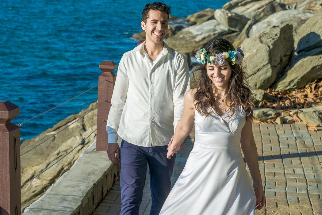 DUZZEMARTINS - Ensaio Pré-Casamento