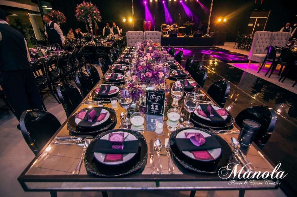Manola Flower & Event Couture