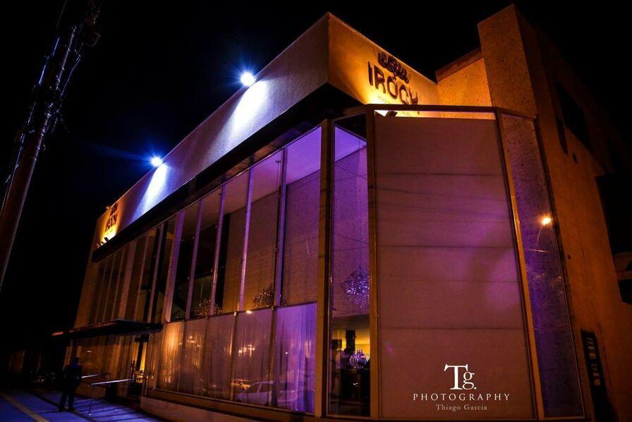 Irock Maison & Buffet