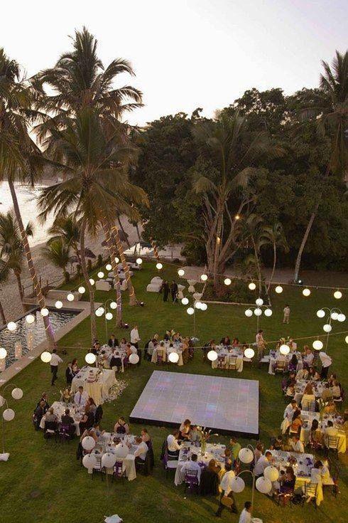 Jardín de Eventos Oasis del Mar