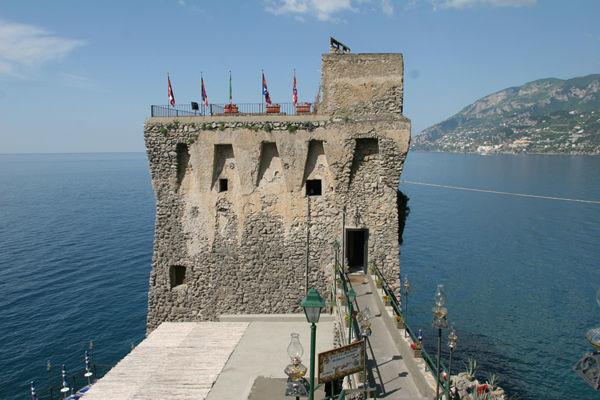 Ristorante Torre Normanna
