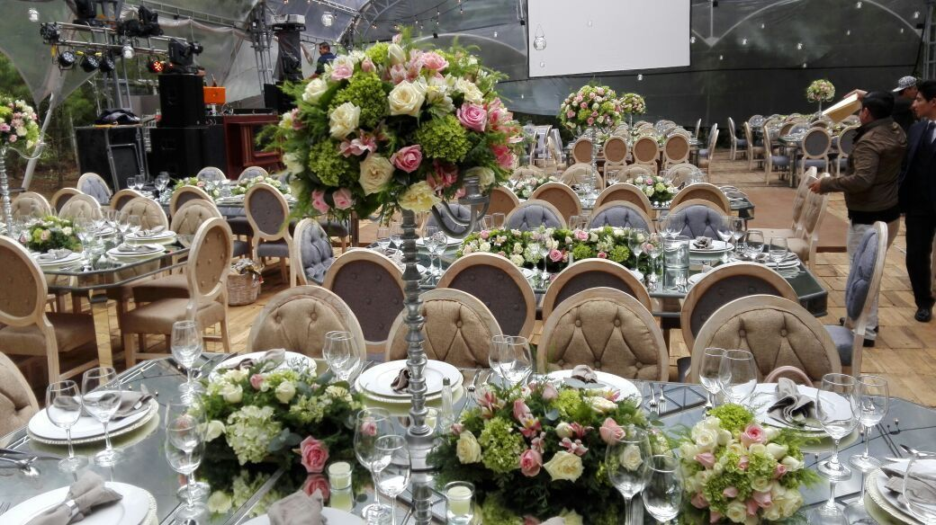 Boscoso Events Place & Catering