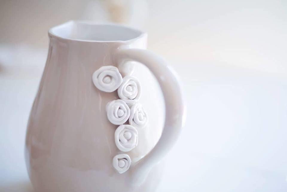 ClementinAtelier - Cerâmica feita à mão