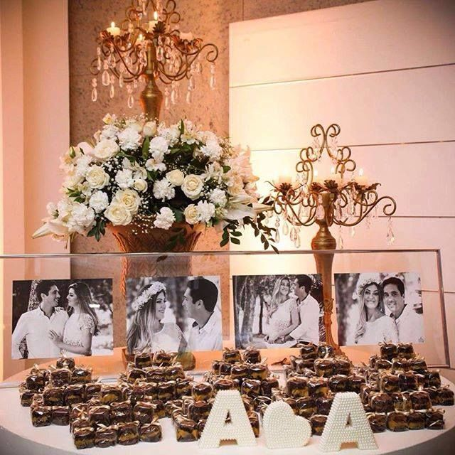 Thais Almeida Bem Casados