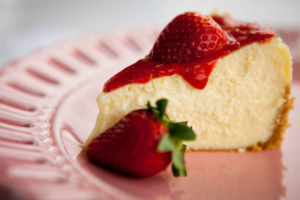 Cheesecakeria