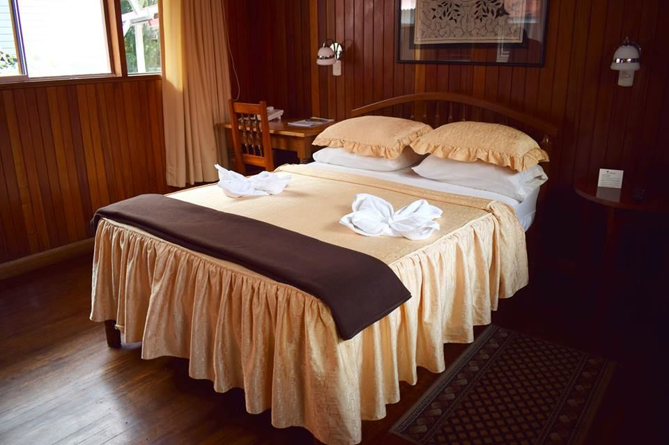 Hotel Cabaña Quinta